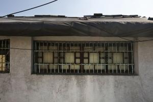 동소문2가동 한옥밀집지역 측면 창문1