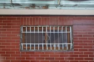 동소문2가동 한옥밀집지역 측면 창문2