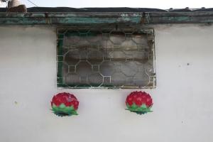 동소문2가동 한옥밀집지역 측면 창문3
