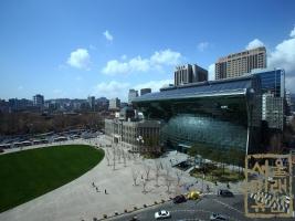 서울광장 주변