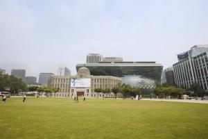 서울광장 전경1