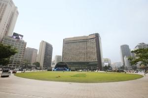 서울광장 전경3