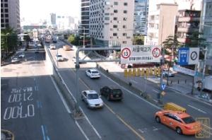 서울역 고가도로1