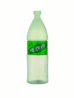 서울장수막걸리 용기14(1986.08-1994.01)