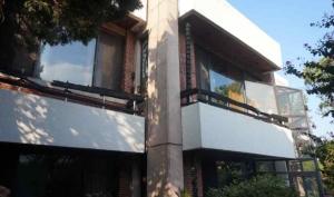 김중업 건축문화의 집 전경(1)