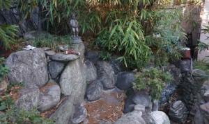 김중업 건축문화의 집 정원(1)