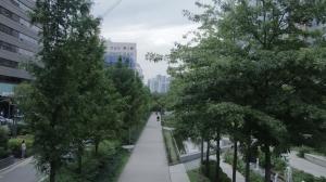 경의선 숲길 공원 전경3