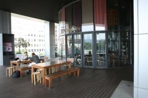 대한민국역사박물관 3층 공간