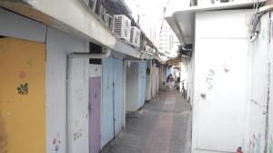 영등포 쪽방촌 골목9