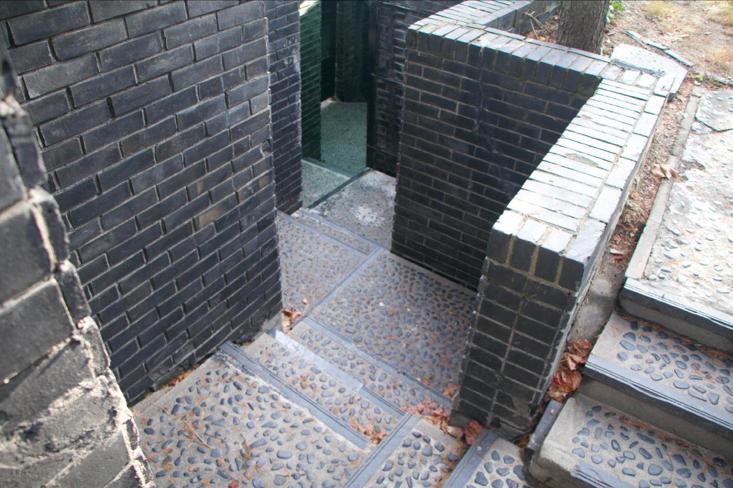 세이장(계단)