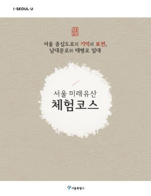 서울 중심도로의 기억과 보전, 남대문로와 태평로 일대